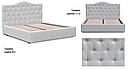 Ліжко Медея, фото 2