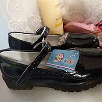 Туфлі шкільні для дівчат. детские школьные туфли. 80af85e5b3e71