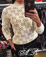 Женский шикарный свитер (5 расцветок), фото 1