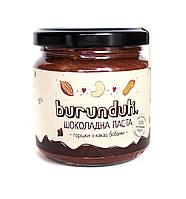 """Ореховая паста """"шоколадная"""" Burunduk, 180 г"""