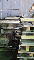Алюминиевый лист 2,5х600х1000 Д16АТ (неликвид)