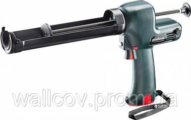 Grone Аккумуляторный Пистолет для герметика, силикона Gin 7-310 F