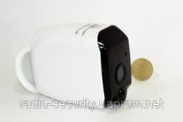 Автономная уличная IP беспроводная видеокамера KOPA PST-DB04-8B WI-FI