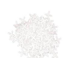 Набор дистанционных крестиков для плитки 3мм (150шт) INTERTOOL HT-0353