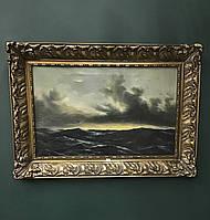 Картина Море., фото 1