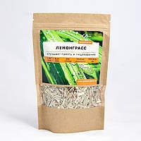 Лемонграсс, лимонна трава чи цимбопогон, Biomir