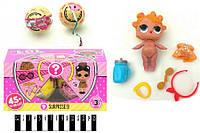 Лялька LOL в яйці сюрпризі (коробка ) 24302 р.20*10*10 (шт.)