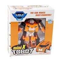 """Трансформер """"Tobot mini Х"""""""