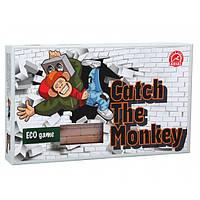 Настольная игра Стена: Поймай обезьяну (Catch the Monkey) от Arial,Киев