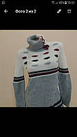 Женские турецкие свитера