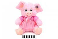 Свинка в платті 25 см 4611/25 (шт.)
