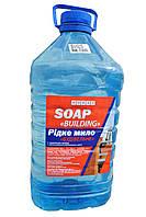 Жидкое мыло Donat 5кг прозрачное