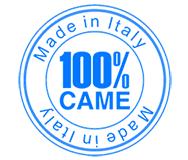 Оригинальная итальянская автоматика CAME