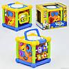 Гра Чарівний кубик 7502 (шт.)