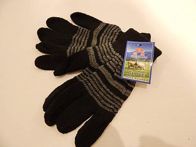 Рукавички чоловічі демісезонні Glove р. S(7) 012PMZ