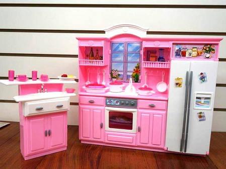 Мебель для кукол Gloria 24016 Кухня, фото 2