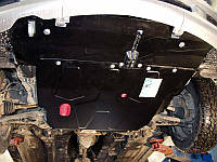 Защита КПП и раздатка  Грейт Вол Хавал Н3 (Great Wall Haval H3) 2010 - ... г