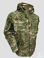 Куртка софтшелл СпН МС м, фото 1