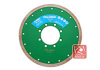 Алмазный диск 230мм Palmina R под фланец для резки гранита