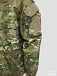 Куртка софтшелл СпН МС м, фото 4