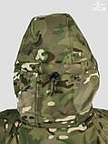 Куртка софтшелл СпН МС м, фото 7