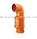 Воздушный клапан Д110