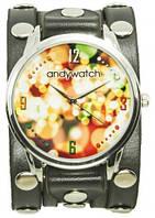 """Наручные часы """"Необычное время"""""""