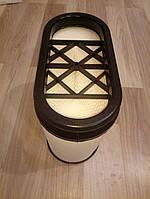 Фильтр воздушный IVECO EUROCARGO (BS01-090/ 42558096)