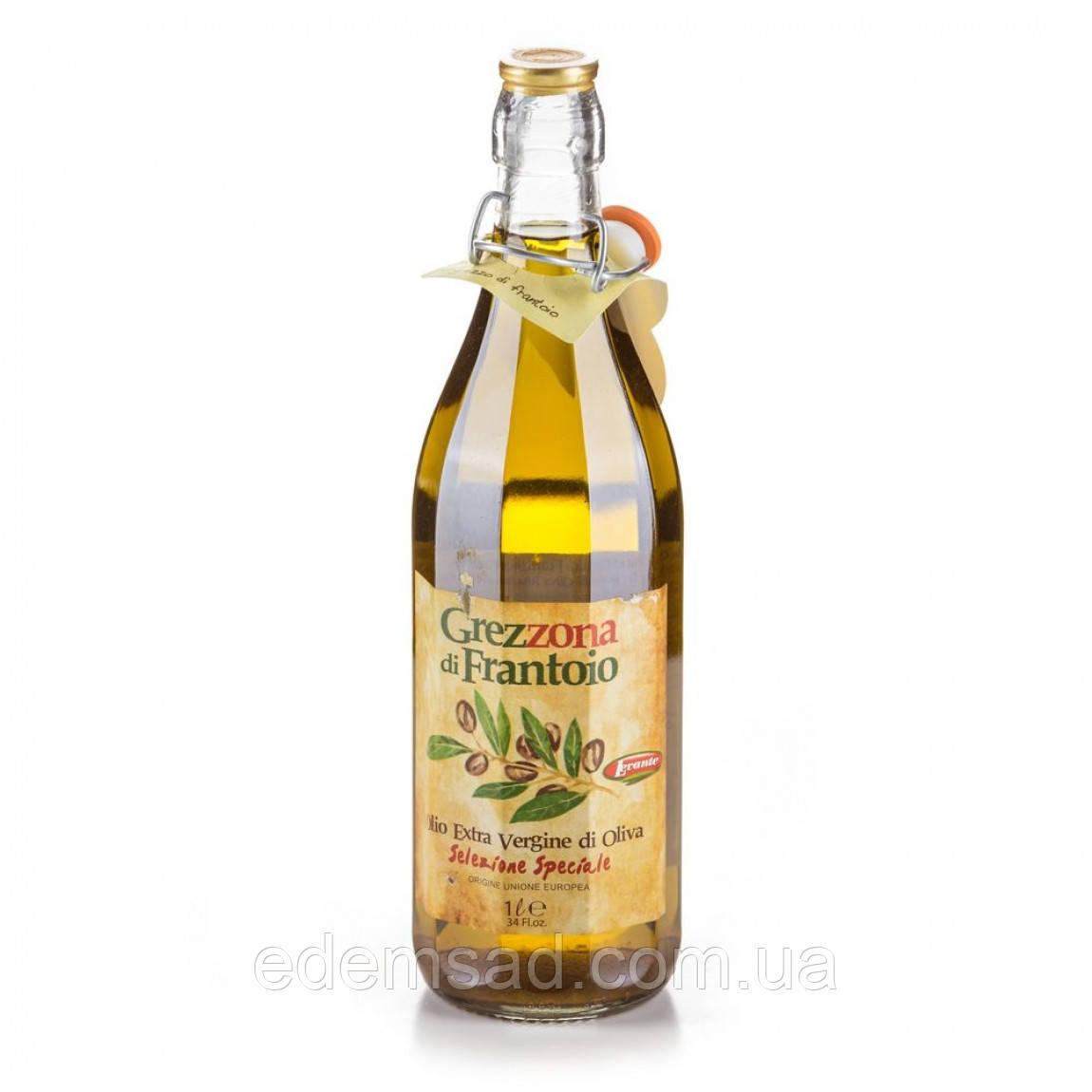 Масло оливковое Grezzona di frantoio Extra Vergine, 1л