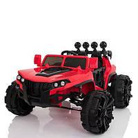 Детский электромобиль Джип «CCK95982» (Красный)