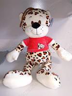 Леопард в кофті 3179\33 см (шт.)
