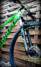 """Велосипед 29"""" Ghost Lector 2.9 LC U карбоновый салатовый (2018) M (рост 165-180 см), фото 4"""