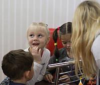 Новогодний квест для детей дома от Склянка мрiй