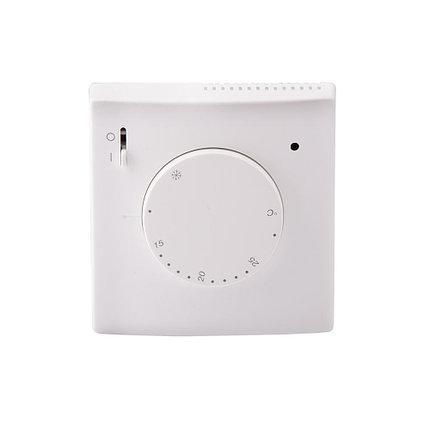 Терморегуляторы для дома