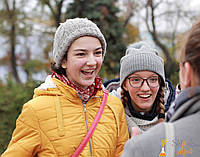 Организаторы квестов для детей от Склянка мрiй