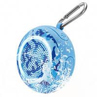 Tronsmart Element Splash Blue Bluetooth колонка, фото 1