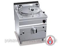 Котел пищеварочный (скороварка) Газ 100 л. (20,9 кВт) - косвенный нагрев GKB899HI100D