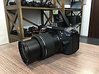 Дзеркальний фотоапарат Nikon D5300 18-55  AF-P DX, фото 1