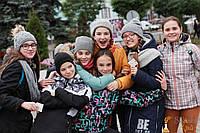 Парк «Дружбы народов». Квесты для детей от Склянка мрiй