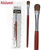 Кисть для макияжа (натуральный ворс) maXmaR MB-105