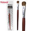 Кисть для макияжа (натуральный ворс) maXmaR MB-106