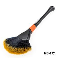 Кисть для растушевки и сглаживания цветовых переходов maXmaR MB-157