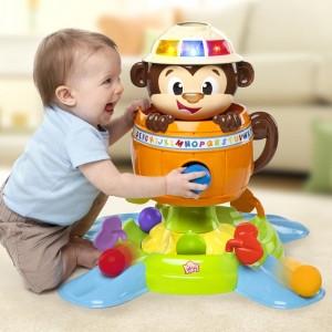 Детский мир (Товары для малышей)