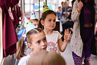 Сделать самый веселый день Рождения дома девочке 5 лет. Как устроить? Склянка мрiй