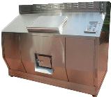 Утилизатор пищевых отходов промышленный. Модель FC-500 (максимальная загрузка 500 кг)
