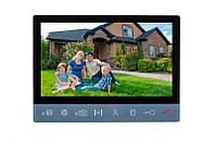Видеодомофон AHD Seven DP-7512FHD black, фото 1