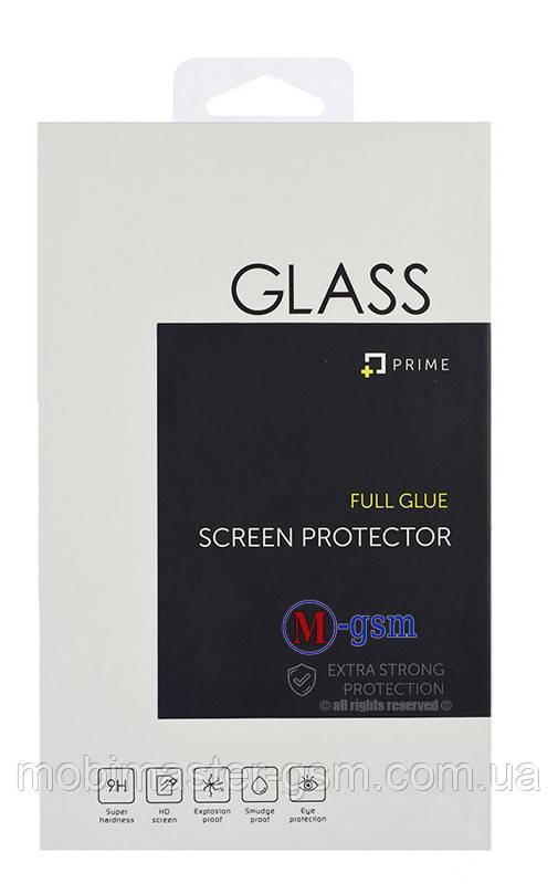 Защитное стекло XIAOMI Mi Mix2 Full Glue (0.3 мм, 2.5D) черное