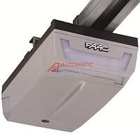 Автоматика для подъемных ворот FAAC D600