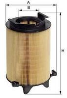 Фильтр воздушный VW Caddy III 1.2 / 1.6 / 2.0 / 2.0SDI (MFILTER) A886
