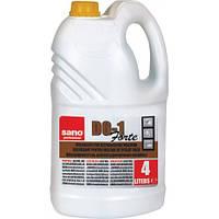 Средство для снятия холодного жира и сажи SANO Professional Dg-1 Forte Grease Remover 4л